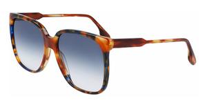 Victoria Beckham VB610SCB Sunglasses