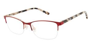 Lulu Guinness L309 Eyeglasses