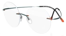 Silhouette 5490-4535 Eyeglasses