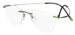 Silhouette 5490-4547 Eyeglasses