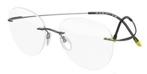 Silhouette 5490-5495 Eyeglasses
