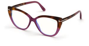 Tom Ford FT5673-B Eyeglasses