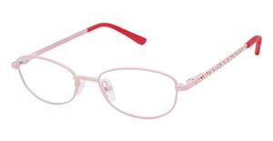 Hello Kitty HK 329 Eyeglasses