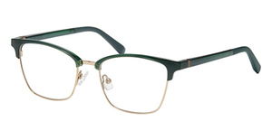 ECO OLIVE Eyeglasses