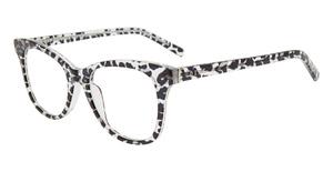 DIFF Carina w/ blue light lens Eyeglasses