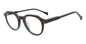 Lucky Brand VLBD422 Eyeglasses