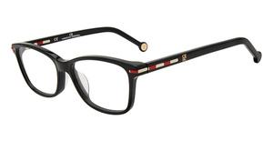 CH Carolina Herrera VHE848K Eyeglasses