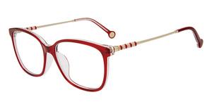 CH Carolina Herrera VHE852K Eyeglasses