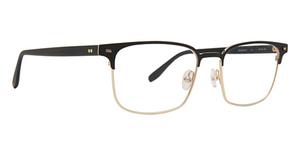 Badgley Mischka Luc Eyeglasses