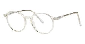 Modern Plastics II Loyal Eyeglasses