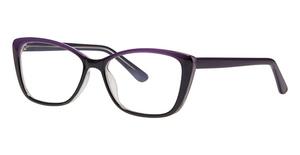 Modern Plastics I Prevail Eyeglasses