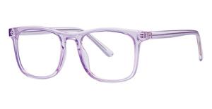 Modern Plastics I Testify Eyeglasses