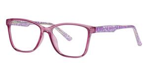 Modern Plastics II Symbolic Eyeglasses