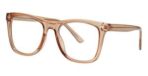 Modern Plastics I Because Eyeglasses