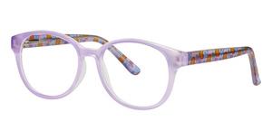 Modern Plastics II Behave Eyeglasses