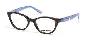 Skechers SE1651 Eyeglasses
