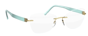 Silhouette 5506BZ Eyeglasses