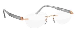 Silhouette 5506DK Eyeglasses