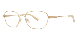 Dana Buchman Vision Mrs. Gunnerson Eyeglasses