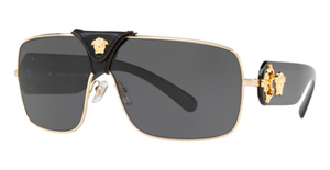 Versace VE2207QA Sunglasses