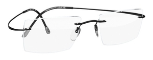 Silhouette 5515CL Eyeglasses
