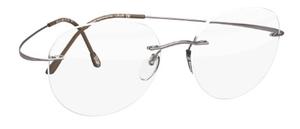 Silhouette 5515CN Silver Gray