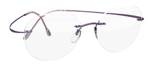 Silhouette 5515CN Eyeglasses