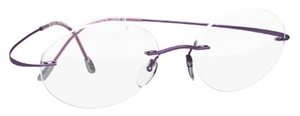 Silhouette 5515CO Eyeglasses
