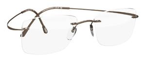 Silhouette 5515CQ Eyeglasses