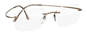 Silhouette 5515CR Eyeglasses