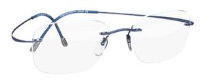 Silhouette 5515CR Indigo Blue
