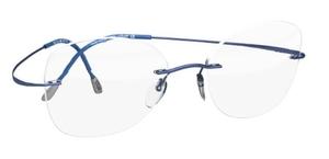 Silhouette 5515CT Indigo Blue