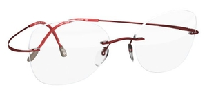 Silhouette 5515CT Eyeglasses