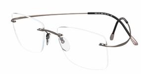 Silhouette 5515CU Eyeglasses