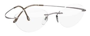 Silhouette 5515CV Silver Gray