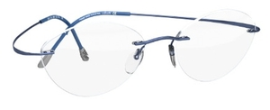 Silhouette 5515CV Indigo Blue