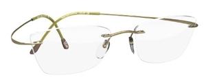 Silhouette 5515CX Moss