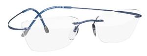 Silhouette 5515CX Indigo Blue