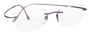 Silhouette 5515CX Eyeglasses