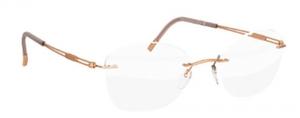 Silhouette 5521 EU shape Eyeglasses