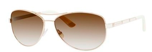 Juicy Couture 554/S Light Gold