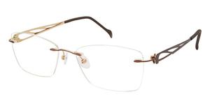 Stepper 95219 Eyeglasses