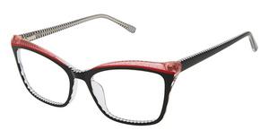Lulu Guinness L929 Eyeglasses