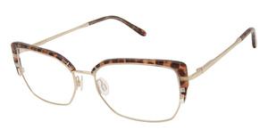 Lulu Guinness L224 Eyeglasses