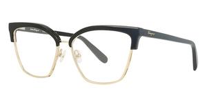 Salvatore Ferragamo SF2210 Eyeglasses