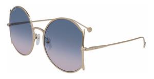 Salvatore Ferragamo SF244S Sunglasses