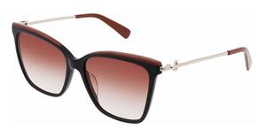 Longchamp LO683S Sunglasses