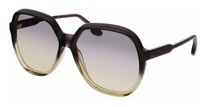 Victoria Beckham VB625S Sunglasses