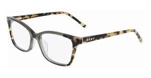 DKNY DK5034 Eyeglasses