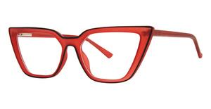 Modern Plastics II Vintage Eyeglasses